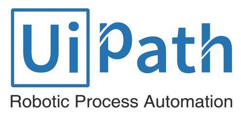 UiPath Logo (PRNewsFoto/UiPath)